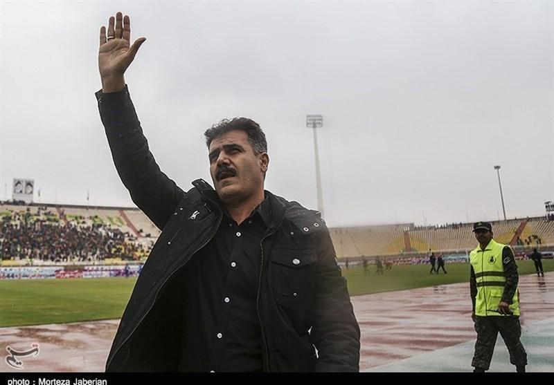 پورموسوی سرمربی استقلال خورستان شد