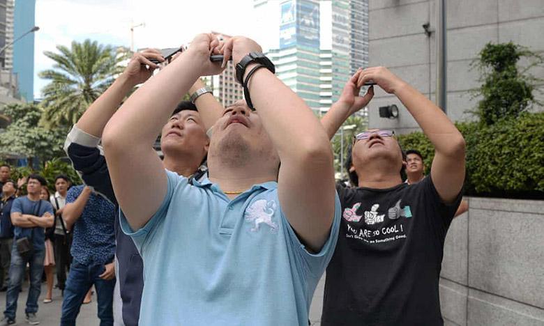 فیلیپینی ها روزی 10 ساعت آنلاین هستند درحالی که ژاپنی ها زیر 4 ساعت از اینترنت استفاده می نمایند