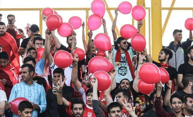 توضیحات باشگاه تراکتور و سازمان لیگ درباره بلیت حضوری بازی با استقلال