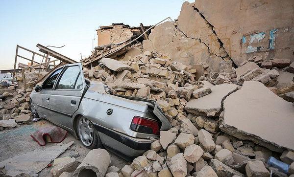 هنگام وقوع زلزله چگونه جان خود و اطرافیانمان را نجات دهیم؟