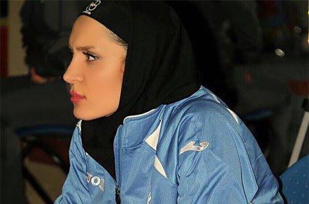 مربی تیم ملی کاراته بانوان: برای دفاع از حیثیت ایران و ایرانی هم قسم شدیم